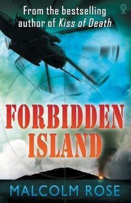 The Forbidden Island