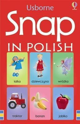 Snap Cards in Polish