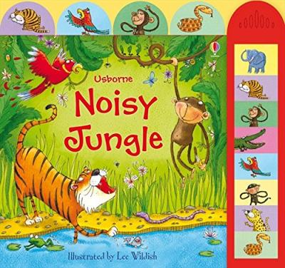 Noisy Jungle
