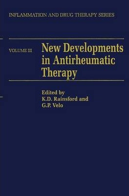 New Developments in Antirheumatic Therapy