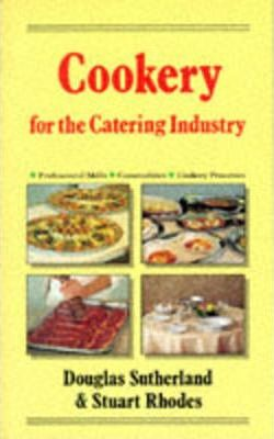 Cookery for the Catering Industry