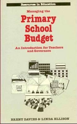 Managing the Primary School Budget