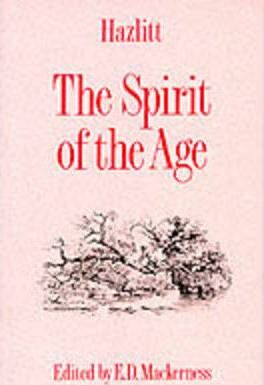 Spirit of the Age