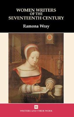 Nhw:Women Writers of the 17th Cent HB