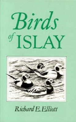 Birds of Islay