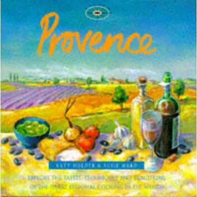 A Flavour of Provence