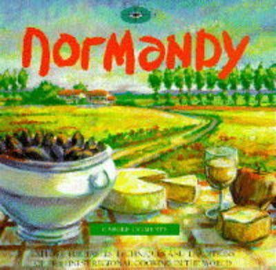 A Flavour of Normandy