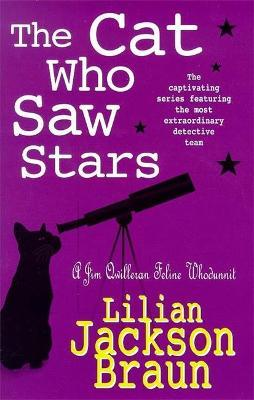 The Cat Who Saw Stars (the Cat Who... Mysteries, Book 21)
