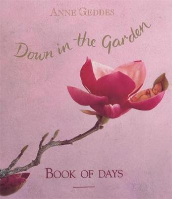 Down in the Garden Book of Days