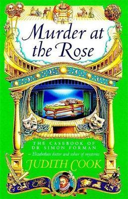 Murder at the Rose