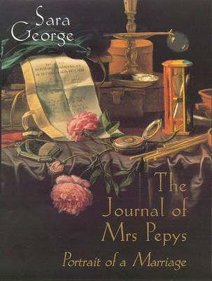 The Journal of Mrs.Pepys