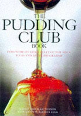 The Pudding Club Book