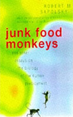 Junk Food Monkeys