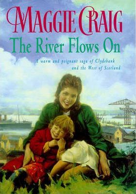 The River Flows on