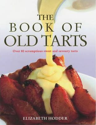 Book of Old Tarts