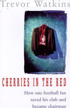 Cherries in the Red