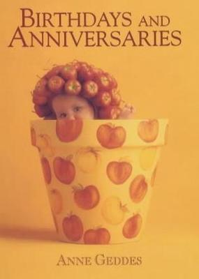 Birthdays and Anniversaries