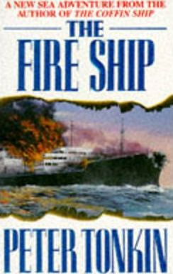 The Fire Ship