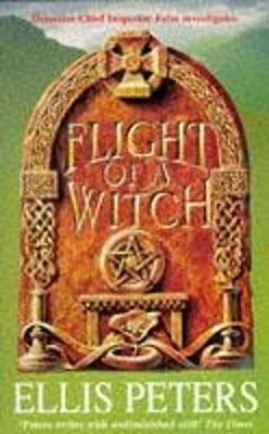 Flight of a Witch