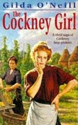 The Cockney Girl