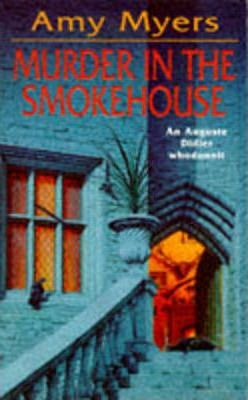 Murder in the Smokehouse