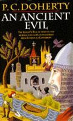 An Ancient Evil (Canterbury Tales Mysteries, Book 1)