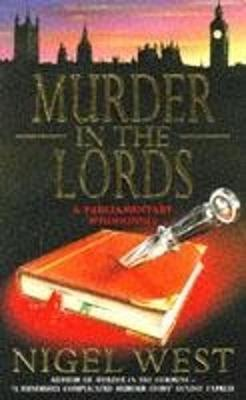 Murder in the Lords