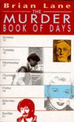 The Murder Book of Days