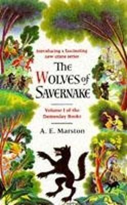The Wolves of Savernake