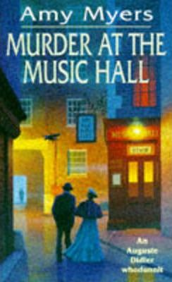 Murder at the Music Hall