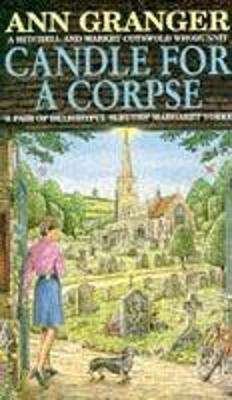 Candle for a Corpse (Mitchell & Markby 8)