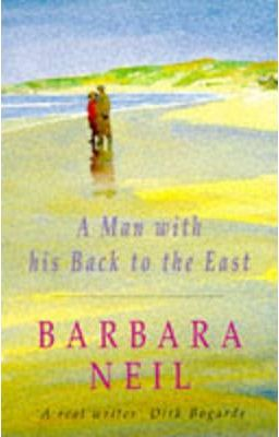 A Man with His Back to the East