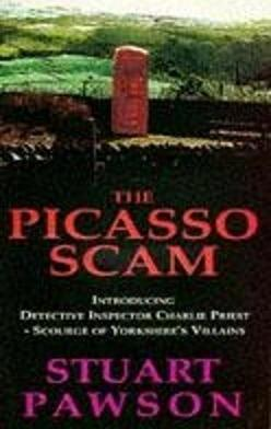 The Picasso Scam