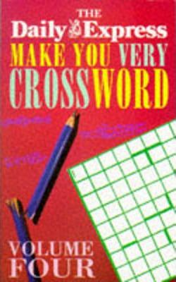 Make You Very Crossword: v. 4