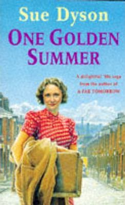 One Golden Summer