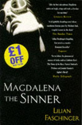 Magdalena the Sinner