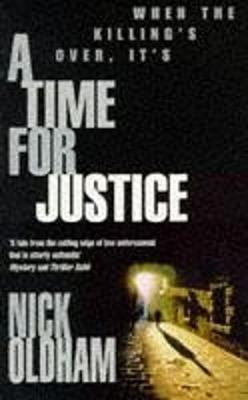 A Time for Justice