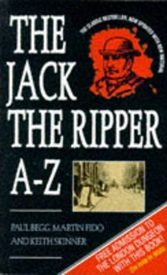 The Jack the Ripper A-Z