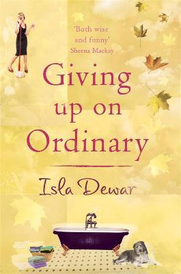 Giving Up On Ordinary