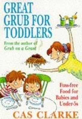 Great Grub for Toddlers