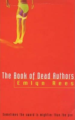 The Book of Dead Authors