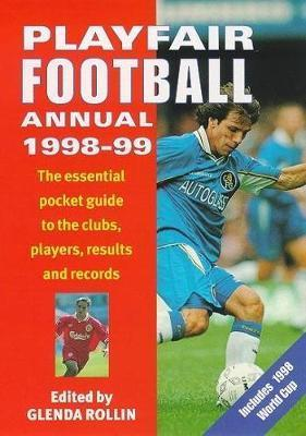 Playfair Football Annual 1998-99