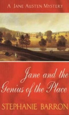 Jane and the Genius of the Place