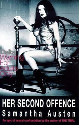 Her Second Offence