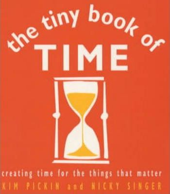 The Tiny Book of Time