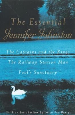 The Essential Jennifer Johnston