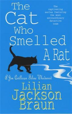 The Cat Who Smelled a Rat (The Cat Who... Mysteries, Book 23) : A delightfully quirky feline whodunit for cat lovers everywhere