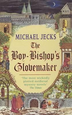 The Boy-Bishop's Glovemaker