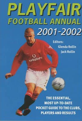 Playfair Football Annual 2001-2002