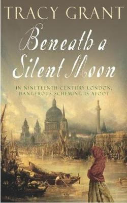 Beneath a Silent Moon